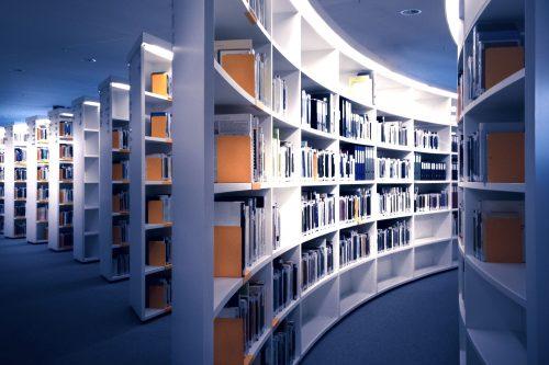 La Tazza Blu & i libri